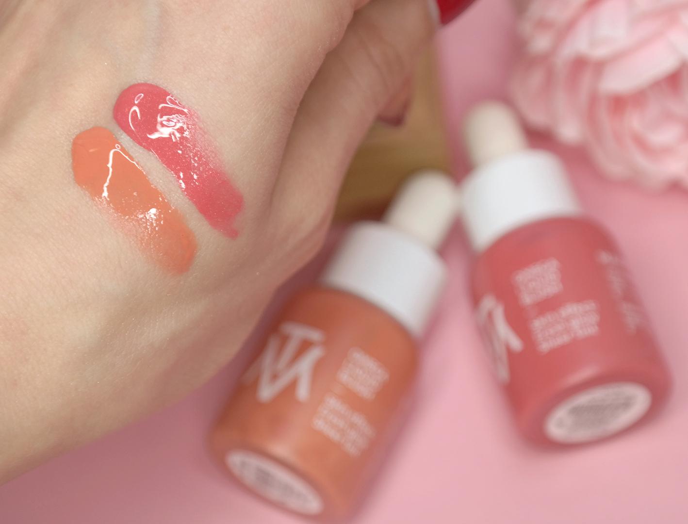 MAKETHEMAKE Omega Liquid Blush