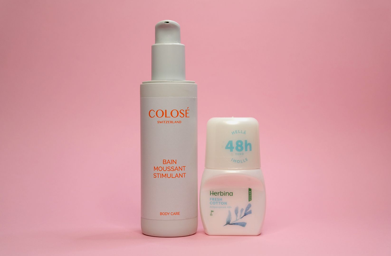 kosmetiikka vartalonhoito