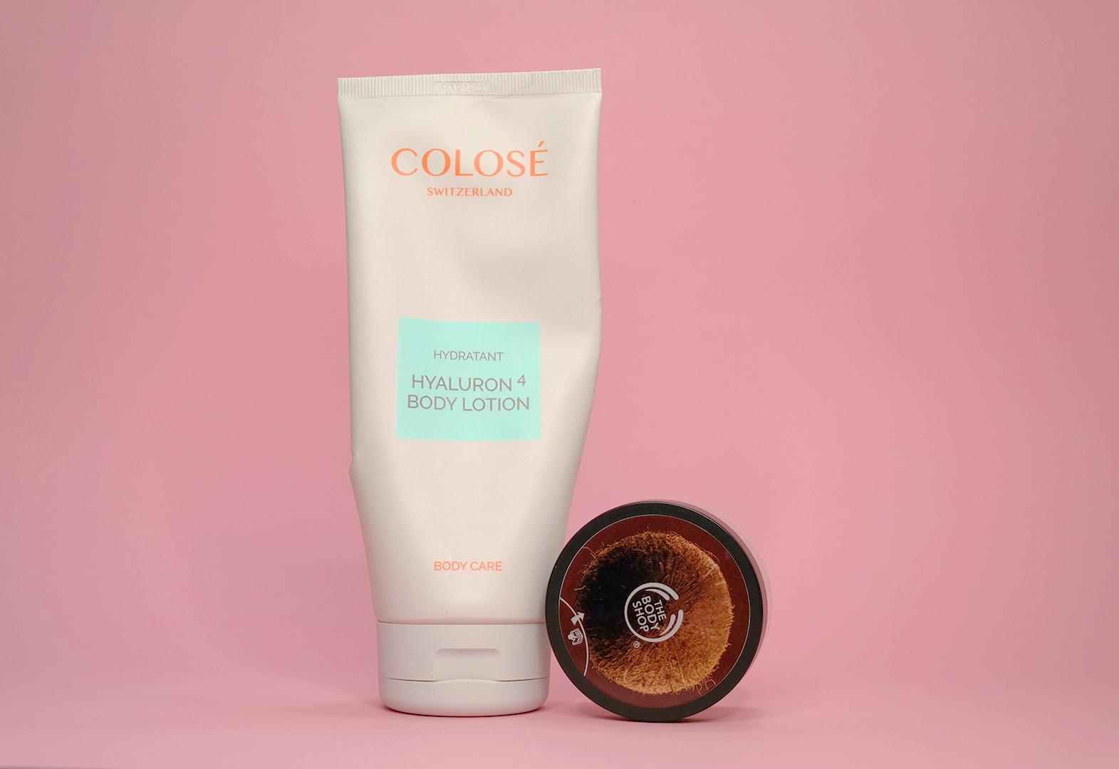 Colosé Hyaluron4 vartalovoide kokemuksia