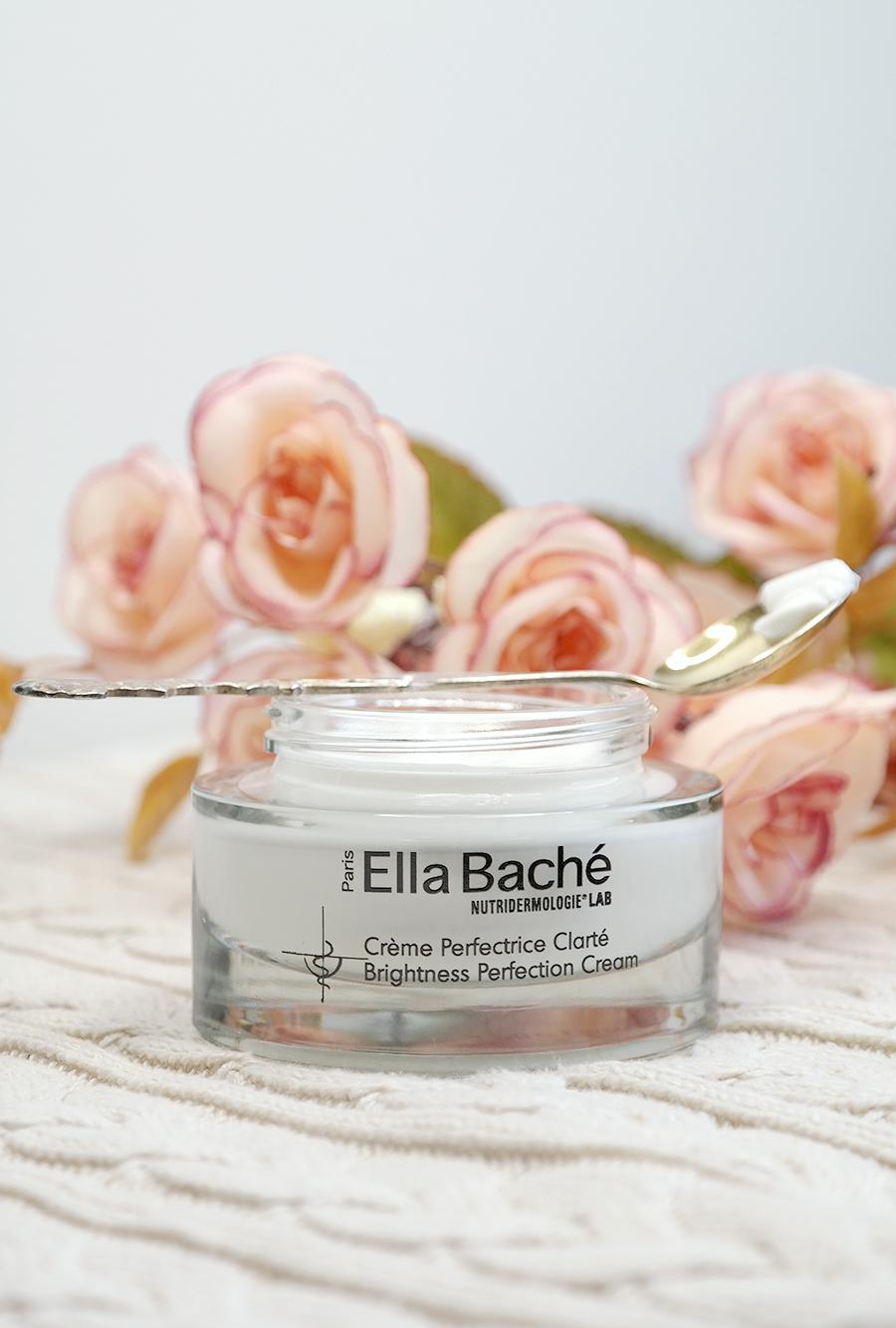 Ella Baché Crème Nuit Magistrale Blanc de Teint 15,3%