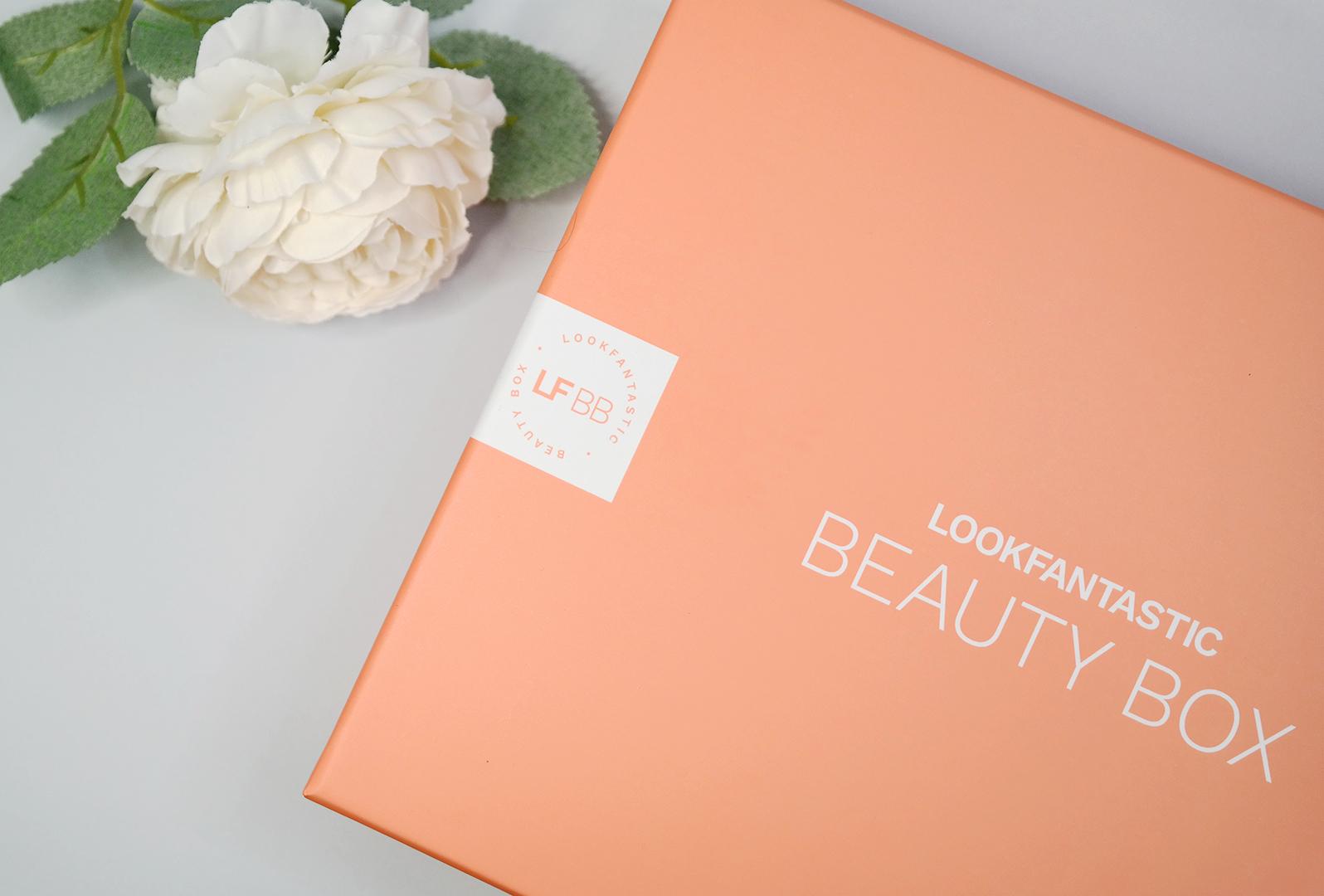 Lookfantastic Beauty Box helmikuu