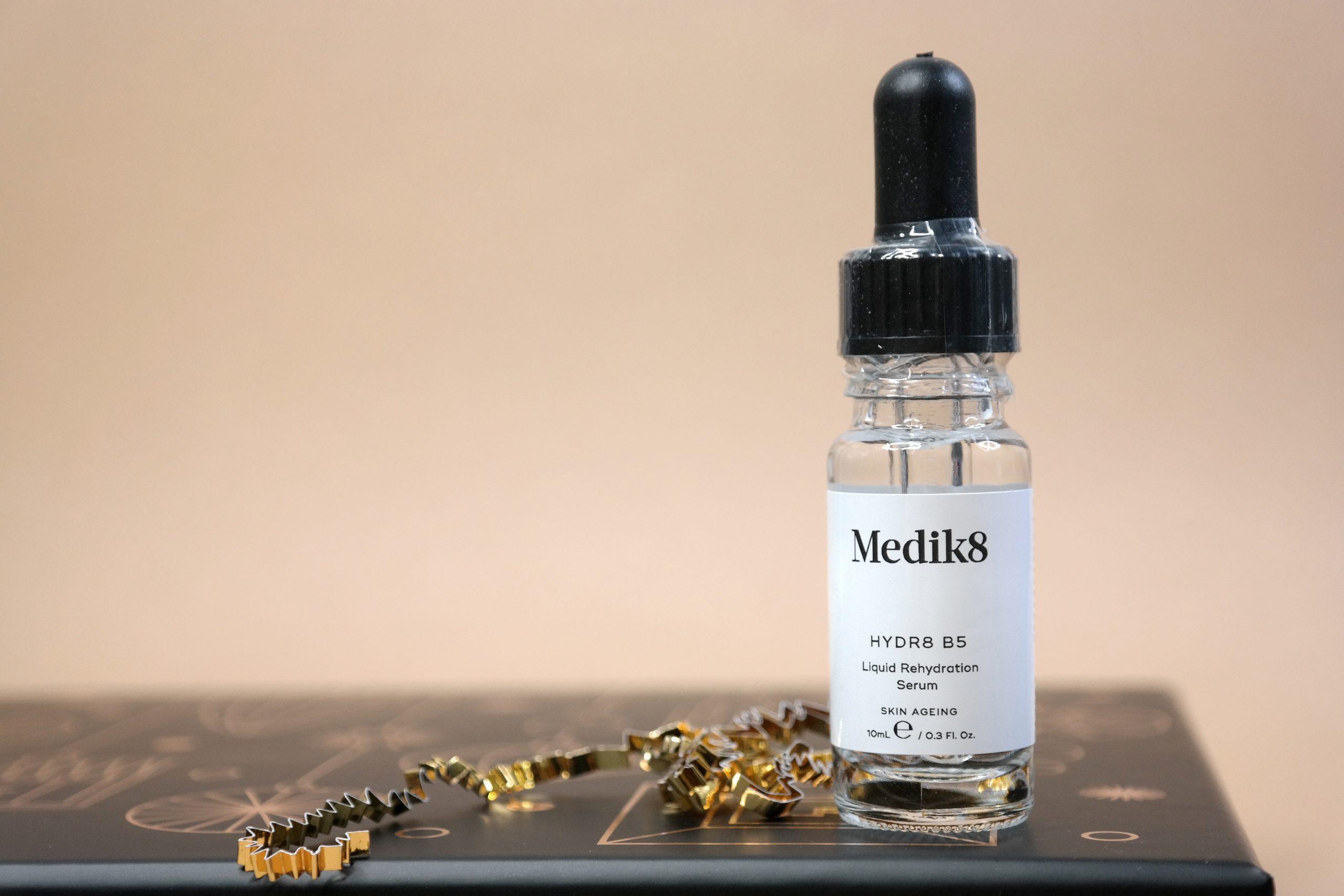 Medik8 HYDR8 B5 Liquid Rehydration Serum