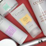 Kauneusbloggaajien joulukalenteri 2020 luukku 21 || Suosikkejani Colosélta ja arvonta
