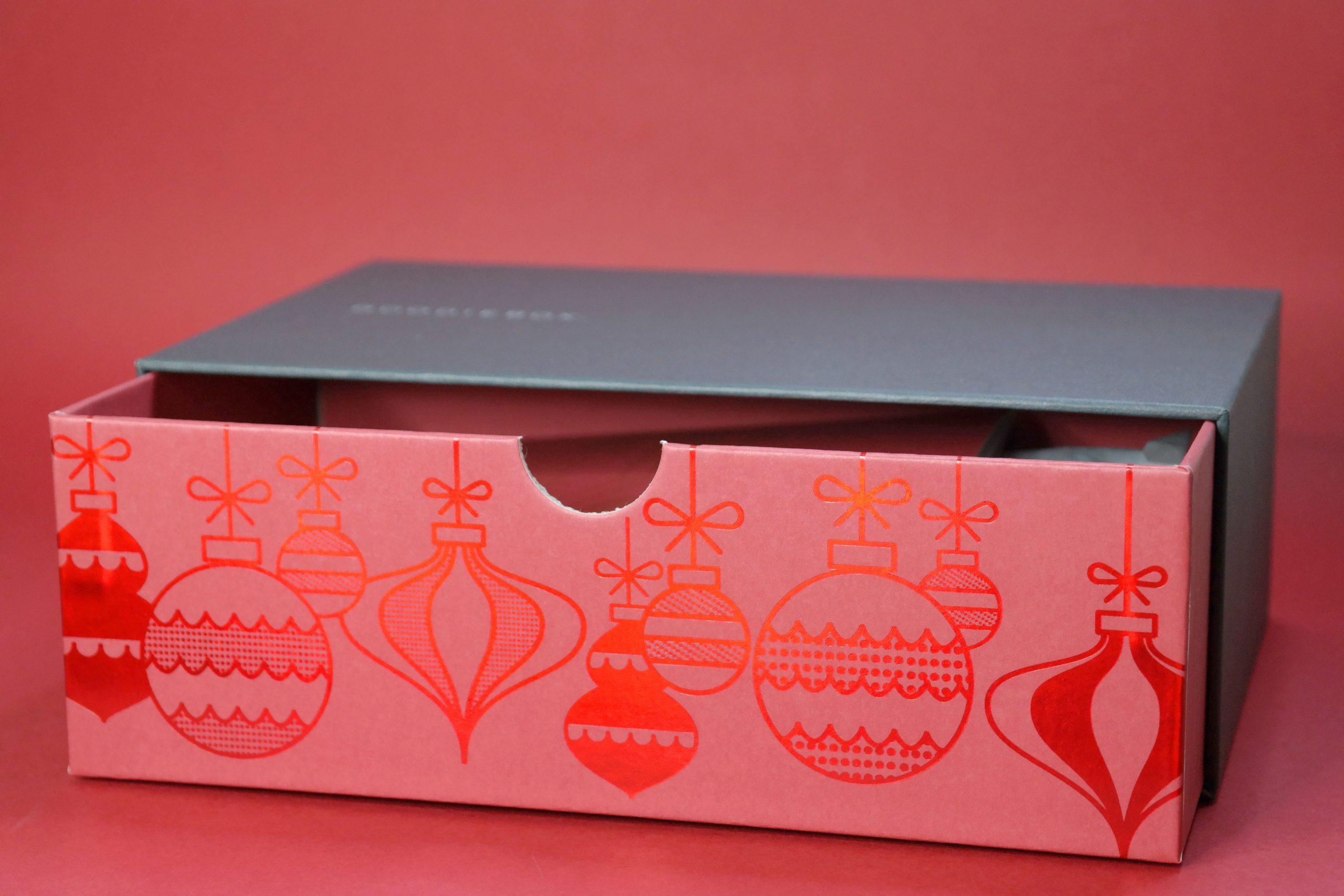 Goodiebox joulukuu 2020 kauneusboksi