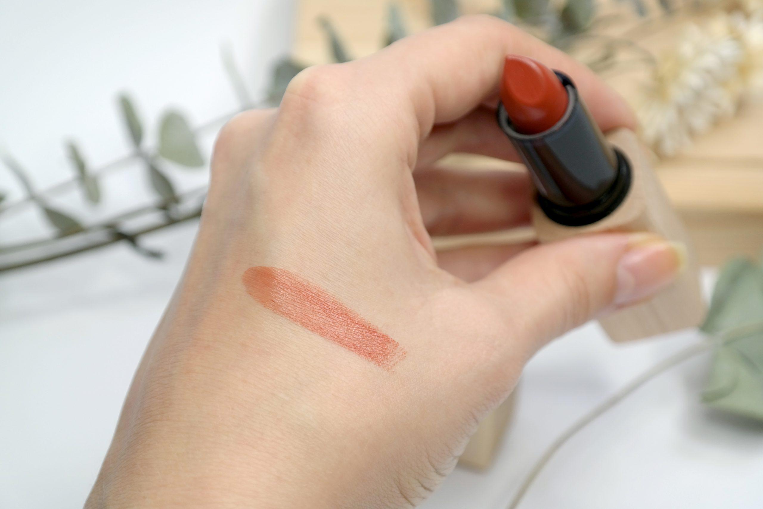Havu huulipuna Red