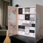 Glossybox joulukalenteri – viimeinen katsaus: luukut 22-24